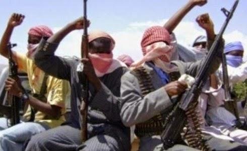 Boko Haram ataca iglesia