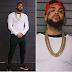 2324Xclusive Update: Jidenna @Jidenna dresses up as The Game for Halloween