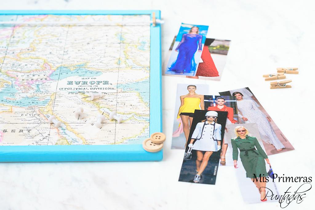 Mis Primeras Puntadas - Blog de Costura