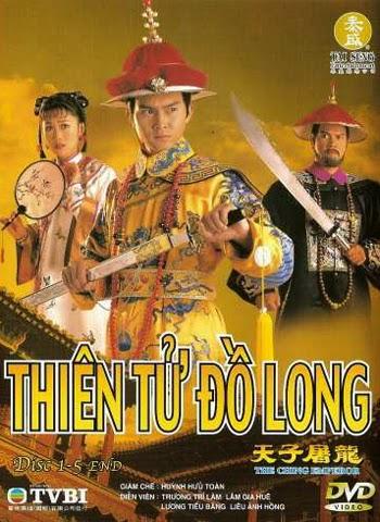 Thai Binh Thien Quoc 97