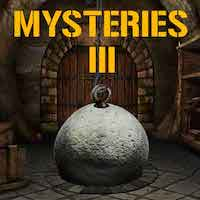 Mirchigames Mysteries of Park Escape 3