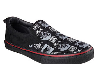The Force is Strong with Skechers' New Star Wars Collection