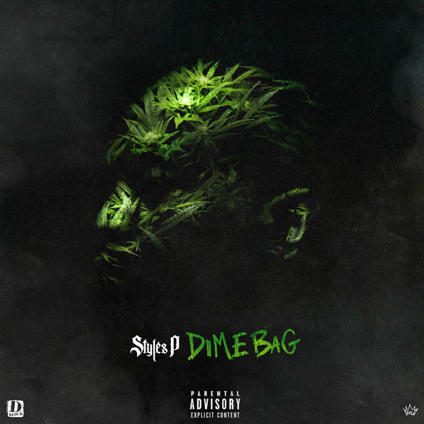 styles p dime bag cover