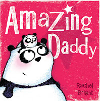 http://onacraftyadventure.blogspot.co.nz/2016/07/book-review-amazing-daddy-by-rachel.html