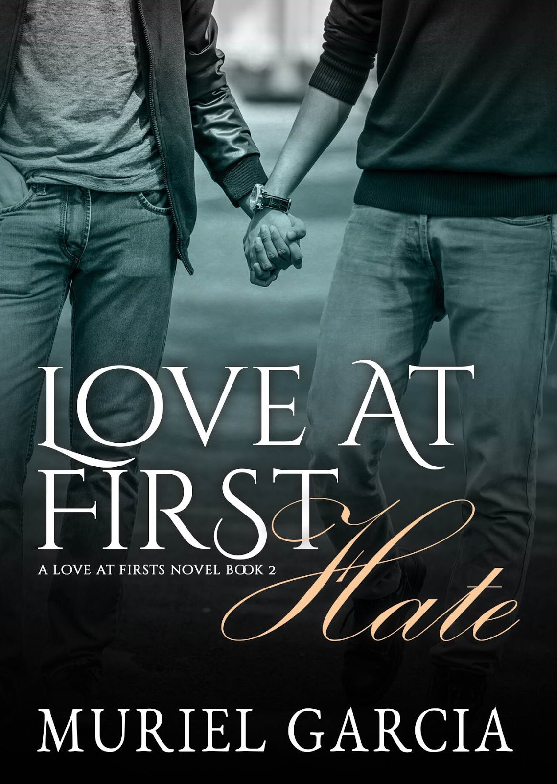Love at First Hate by Muriel Garcia - Who Picked This?