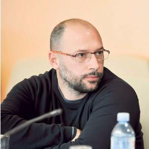 Predavanje Dragana Stanojevića