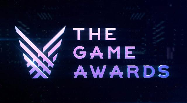 المرشحين لجائزة لعبة العام 2018 Game of the Year Award