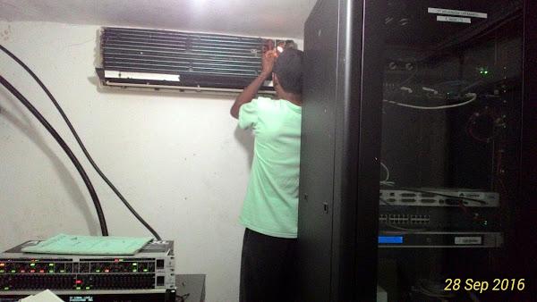 Service Handy Teknik