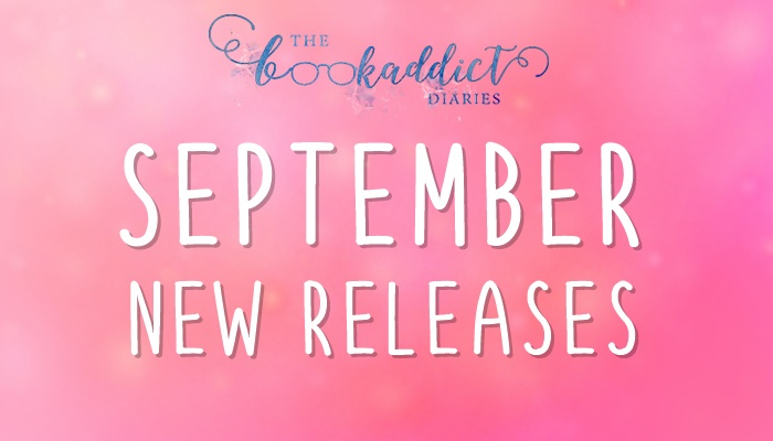 the bookaddict diaries a book blog quick post september