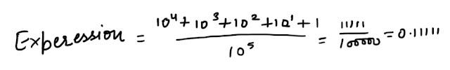 simplification 1