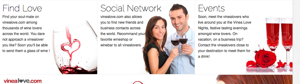 Dating sites for wine lovers