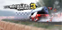Download Reckless Racing 3 MOD ( Unlimited Money ) Full Apk + Data