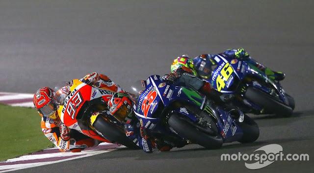 Hasil MotoGP Italia & Klasemen Terbaru: Lorenzo Juara, Marquez Memimpin Klasemen