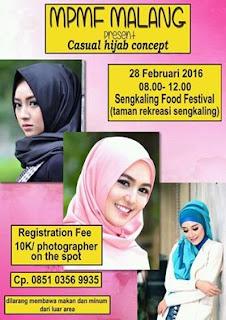 Event MPMF Malang Taman Rekreasi Sengkaling