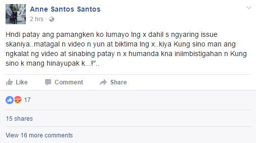 Jim Paredes Admits He S The Man In Scandal Video: Did Girl In Viral 'RapBeh' Scandal Video Commit Suicide