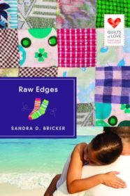 Raw Edges by Sandra D. Bricker