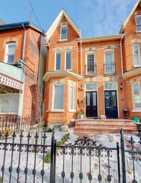 Home In Regent Park Neigborhood Selling For $1.2M ?