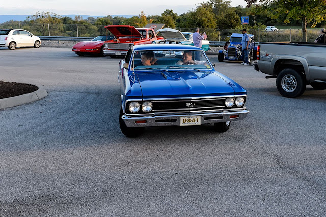 Home Depot Cruise-In - Ranson, WV