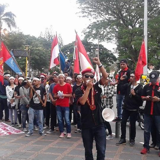 PMKRI Cabang Yogyakarta: Perangi Hoax, Kawal Kesatuan Bangsa