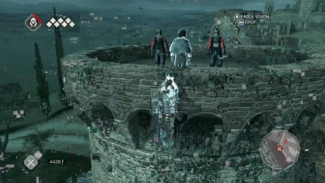 Assassins Creed II