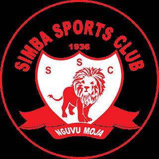 Simba S.C. logo 512px