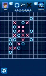 Game Tic Tac Toe Apk