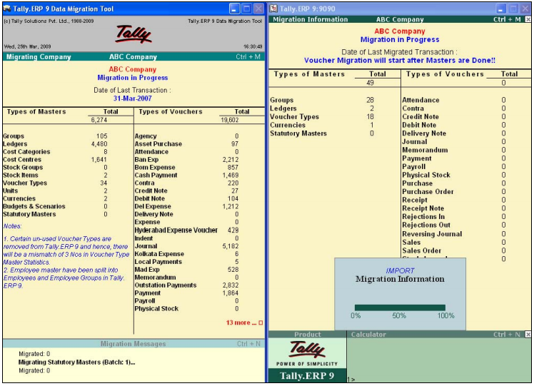 tally software latest version free download
