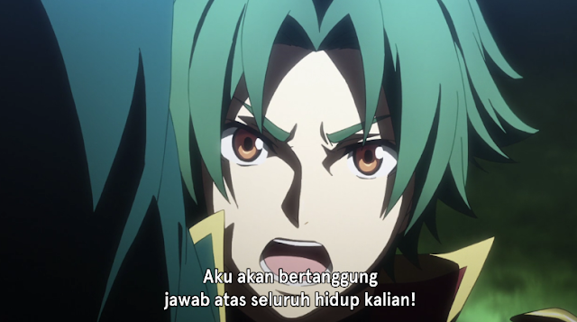 Grancrest Senki Episode 03 Subtitle Indonesia