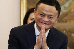 Jack Ma Kirimkan Surat Perpisahan