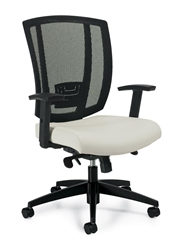 Offices To Go Mesh Back Office Chairs
