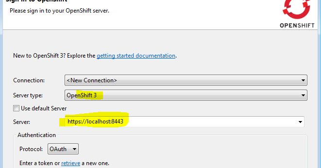 A Java EE 7 Application on OpenShift 3 With JBoss Tools