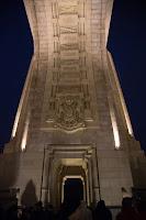 bukaresti diadalív, Bukarest, Diadalív, Románia, történelem