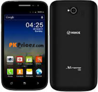 voice-xtreme-v50-firmware
