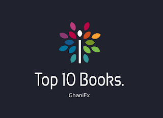 Top 10 Books.