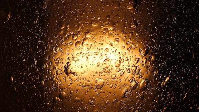 Wallpaper: Bubbles