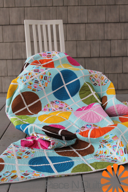 Piece N Quilt Quot Round And Round Quot Beginner S Guide To Free