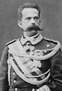 Humberto I de Italia