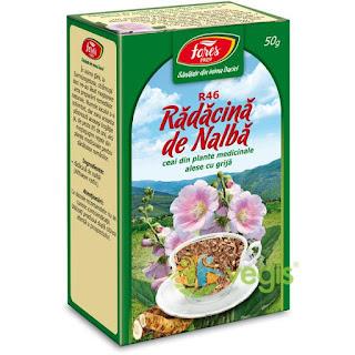Ceai din Radacina de Nalba