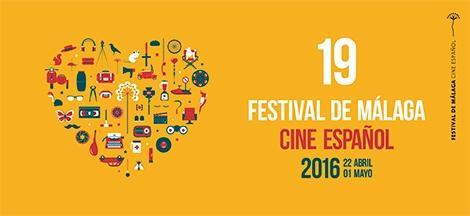 XIX Festival de Cine de Málaga