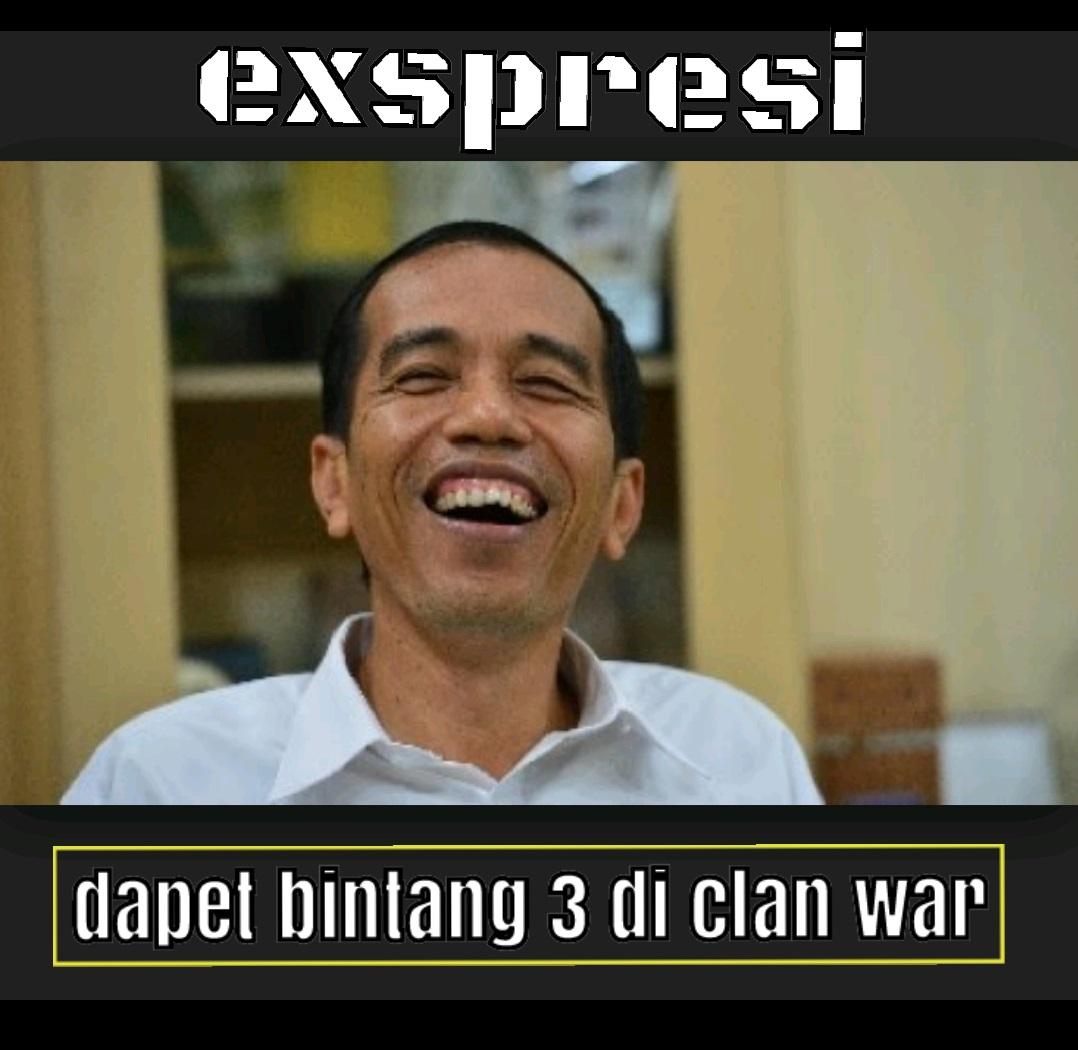 Kumpulan Meme Lucu War Coc