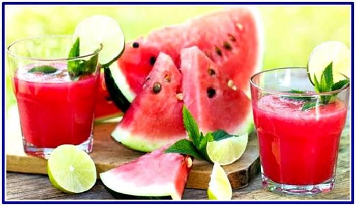 Beneficios y propiedades nutricionales de comer sandía todos los días