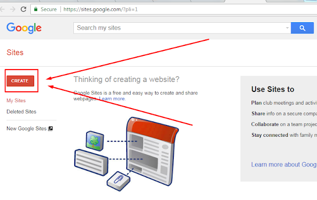 Rahasia Pasang Akun Google Adsense Hosted Selain di Blogspot
