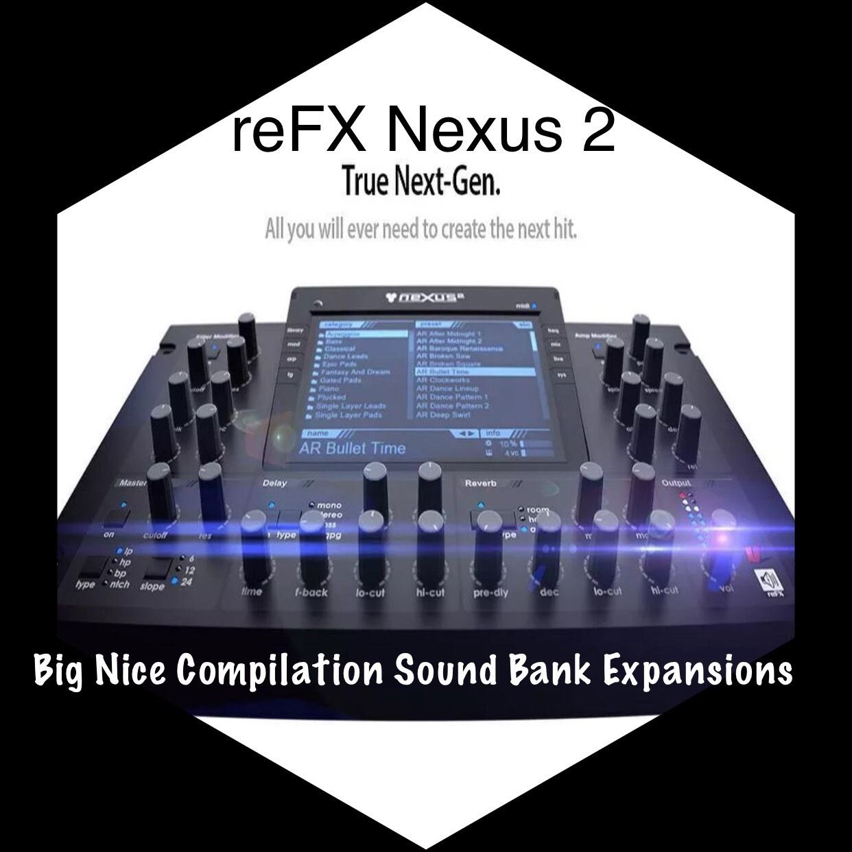 refx.nexus.all.expansions.all.skins.complete pack