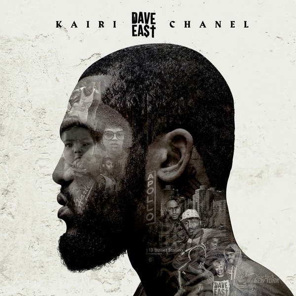 Dave East - Kairi Chanel Cover