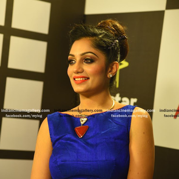 Arya latest photos from 19th Asianet Film Awards