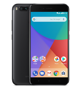 Xiaomi Mi A1 available in offline Stores for Rs 15,499