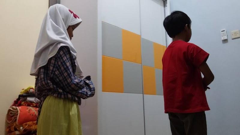 """Program Ramadhan """"Buat tabelnya, Pakai angka, Konkrit, dan Laksanakan!"""""""