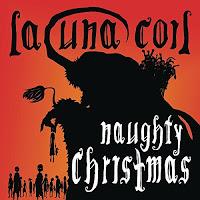 """Το lyric video του Χριστουγεννιάτικου τραγουδιού των Lacuna Coil """"Naughty Christmas"""""""