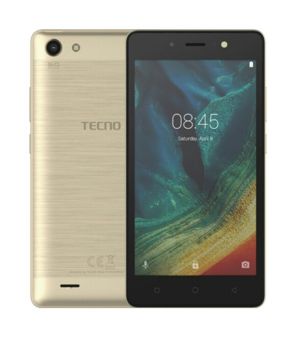 Tecno WX3P(WX3 Pro) Smartphone Review,Specs And Price