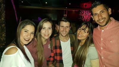 Amigos Gabana Club